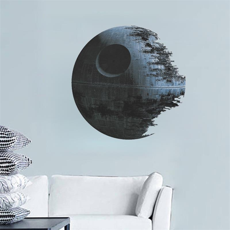 Death-Star-Wars-wall-decal